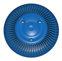 Paramount 10in. SDX Retro Drain Concrete - Blue #004-192-2212-05