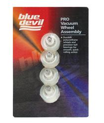 Blue Devil Pro Wheel Set # B9240C