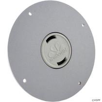 Caretaker RetroClean Flow Plus Head for MasterPools TurboClean - White