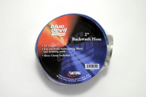 "Valterra Blue Devil 2"" x 25' Hose w/ Clamp # B8259"
