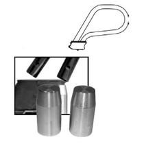 Pool Tool Ring Rail Stabilizing Plug # 140