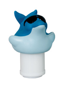 GAME Derby Dolphin Pool Chlorinator # 1002