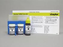Taylor Bromine DPD Colorimeter Reagent Pack K-8002