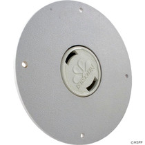 Caretaker RetroClean High Flow Head for MasterPools TurboClean - White