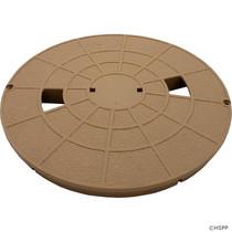 Pentair Skimmer Deck Lid - Tan # 516216