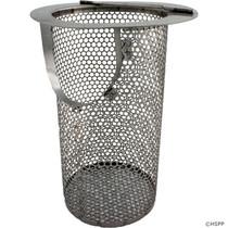 Pentair Stainless Steel Strainer Basket # 355901