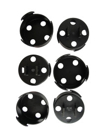 Paramount Nozzle Tool Replacement Heads (6 Pieces)