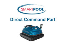 SmartPool Direct Command Impeller Cover - White # NC7110W
