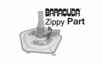 Baracuda Body Trim - Teal #W67250