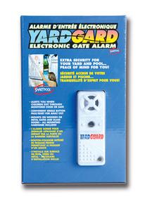 SmartPool YardGard? Gate Alarm System # YG03