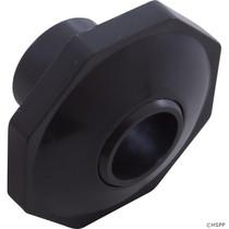 "WaterwayEcon 1"" Return Fittings Inside Inlet - Dark Gray#400-9189-DKG"