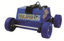 Aquabot Pool Rover Jr Robotic Automatic Pool Cleaner