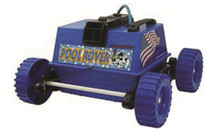 Aquabot Pool Rover Jr Robotic Automatic Pool Cleaner