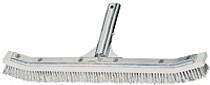 A&B 18in Metal Back (SS/Nylon) Brush # 3004
