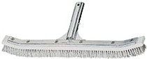 A&B 18in Metal Back (SS/Nylon) Brush # 3004