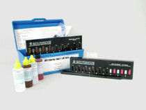 Taylor Chlorine DPD (High) & pH Commercial Test Kit K-1765H