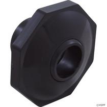 "WaterwayEcon 1"" Return Fittings Inside Inlet - Black # 400-9181"