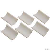 Poolvergnuegen 2 Wheel Suction Turbine Vanes (6PK) #896584000-167