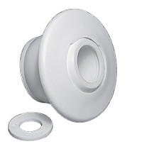 "Waterway Self-Aligning Return Fitting 3/4"" Eye - White # 550-9230"