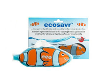 Ecosavr™ Fish - Liquid Solar Pool Cover