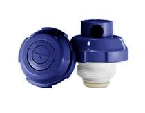 Paramount SwingJet Adjustable Oscillating Wall Jet - Blue #004-721-4501-05
