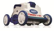 Aquabot Turbo T-Jet Robotic Automatic Pool Cleaner
