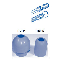 Pool Tool Standard Magnetic Pole Tip # 112-S
