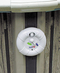 SmartPool PoolEye? Aboveground Pool Alarm System # PE12