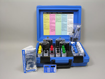 Taylor Professional Complete Midget Test Kit K-1744LC