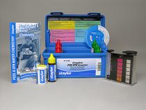 Taylor FAS DPD Test Kit - Bromine K-2106