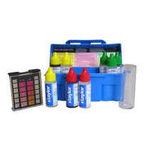 Taylor Residential Troubleshoot DPD Test Kit K-1004