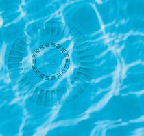 Polaris Unibridge For Drain - BLUE 5830