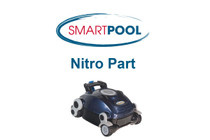 SmartPool Nitro Caddy Wheels (Set of 2) # NC1021M