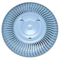 Paramount 10in. SDX Retro Drain Equalizer - Light Blue # 004-157-2212-06