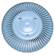 Paramount 10in. SDX Retro Drain Equalizer - Light Blue # 004-157-2212-06