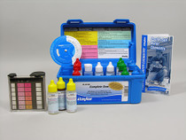 Taylor Complete DPD (Low) Test Kit K-2105