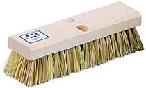 A&B 10in Wood Back Acid Brush # 6021