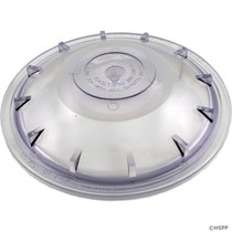 Pentair Clear Strainer Pot Lid (5HP) # 355902