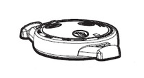 Hayward TriStar Waterfall Strainer Cover Kit # SPX3200DLS