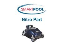SmartPool Nitro Impeller Cover # NC1003
