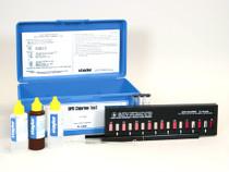 Taylor Chlorine (free/total) DPD Slide Test Kit K-1289