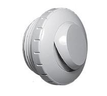 Waterway Slotted Eyeball Opening - White # 400-1410A