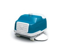 StarzTruck For Concrete Automatic Pool Cleaner # SZT1601-H