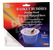 Blue Devil Basket Buddies Skimmer Basket Filter Jumbo Size # B8501C