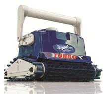Aquabot Turbo T Robotic Automatic Pool Cleaner