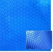 20x40 Rectangle Solar Pool Cover (SC-CL-000346) AZ Pool Supplies, Inc.