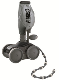 Kreepy Krauly Legend II All Gray Automatic Pool Cleaner