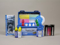 Taylor Complete DPD Test Kit K-2005