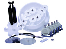 A & A Manufacturing 5 Port Top Feed Tsunami Upgrading Kit - #540251 1