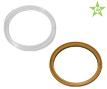 Aquastar Adjustable Collar for Pentair Sump - Taupe #DS107